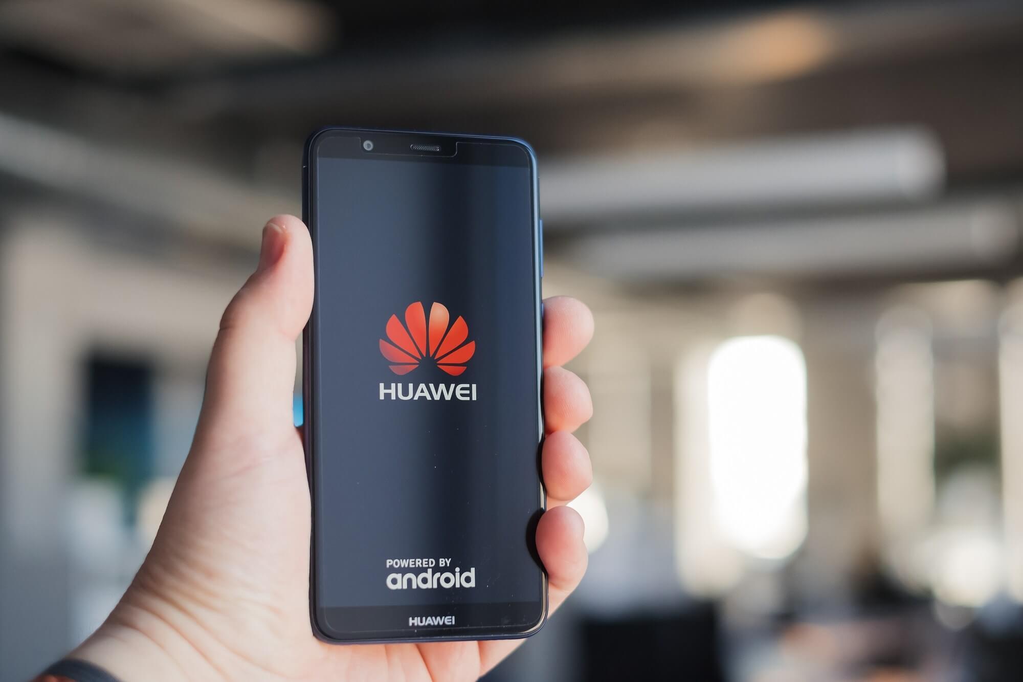 Huawei İzmir Servis