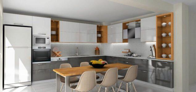 Turuncu Mutfak