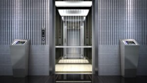 Apas Asansör