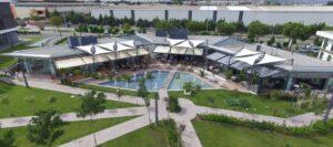 Yüzme Havuzu Su Dolumu İzmir